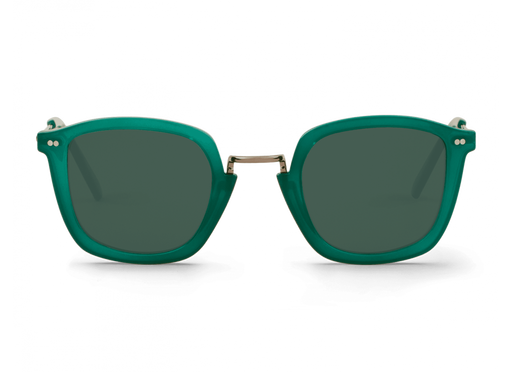 EMERALD GALATA CLASSICAL LENSES - just-brazil