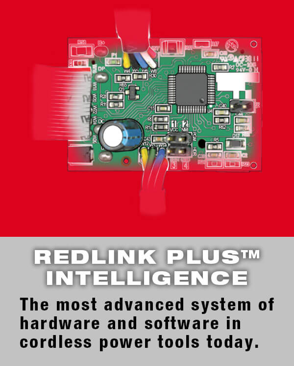 RedLink Plus Intelligence