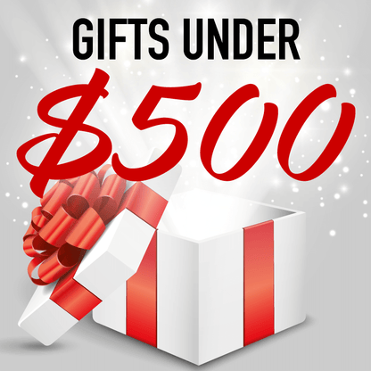 Gifts Under $500