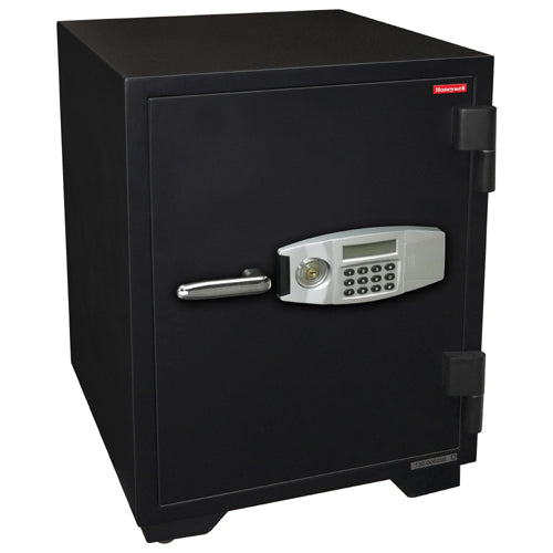 Honeywell 2116 Fire Water Resistant Steel Security Digital Safe - 2.1 Cubic Feet