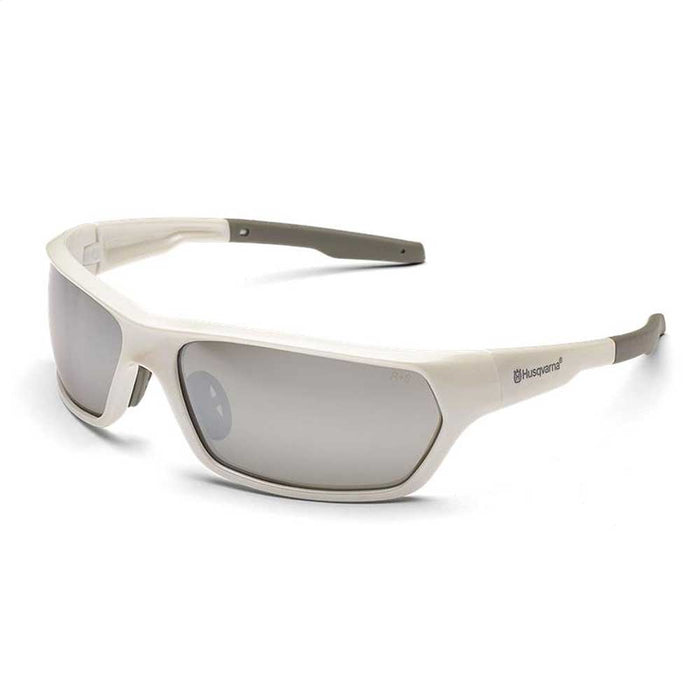 Husqvarna 501234514 Visual Druable UV Revolution Protective Glasses w/Pearl Lens