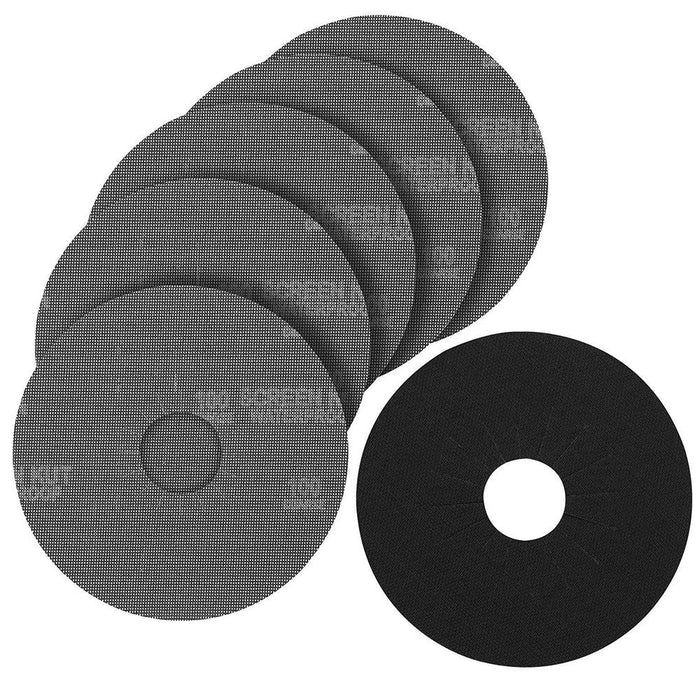 Porter-Cable 79150-5 150 Grit Hook and Loop Drywall Sander Pad and Discs 5-Pack