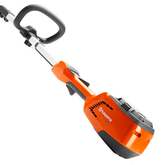 Husqvarna 967098701 36-Volt 14-Inch Straight Shaft String Trimmer - Bare Tool