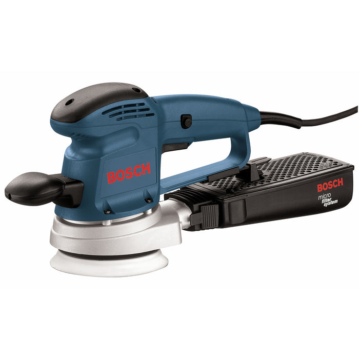 "Bosch 3725DEVS 5"" 3.3 Amp 4,500-12,000 Rpm Random Orbit Sander - Reconditioned"