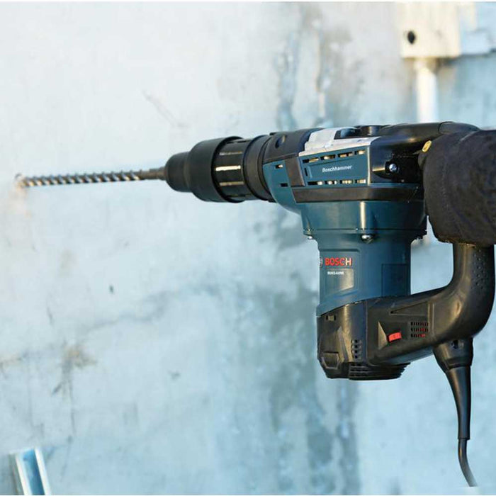 "Bosch RH540M-RT 120V 1-9/16"" Corded SDS Max Combination Hammer - Reconditioned"