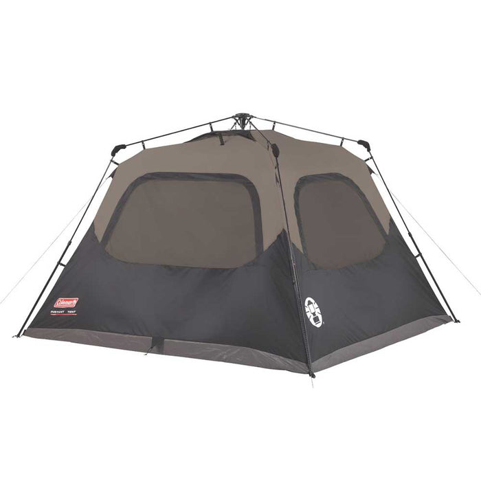 Coleman 2000035478 8X7' 4 Person Instant Cabin Tent