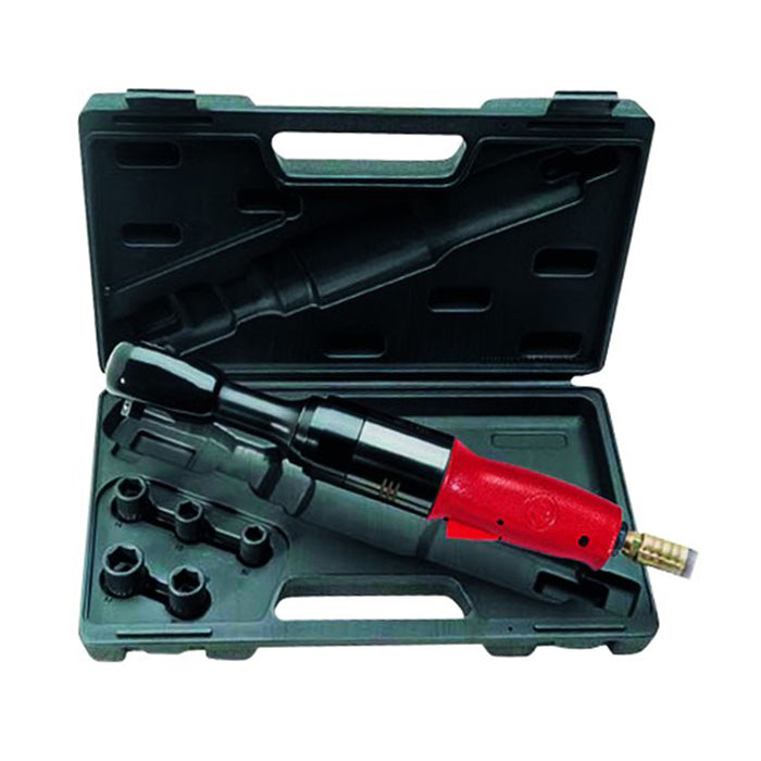 Chicago Pneumatic CP7830HQ 1/2 Inch Square Drive Pneumatic Quiet Air Ratchet