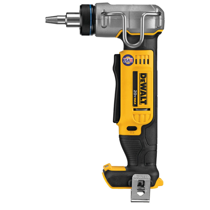 DeWALT DCE400B 1-Inch Pex Cordless Rotating Head Expansion Tool - Bare Tool
