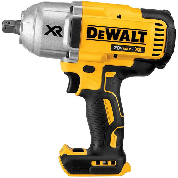 DeWALT DCF899B 20V 1/2-Inch MAX Brushless Torque Impact Wrench - Bare Tool