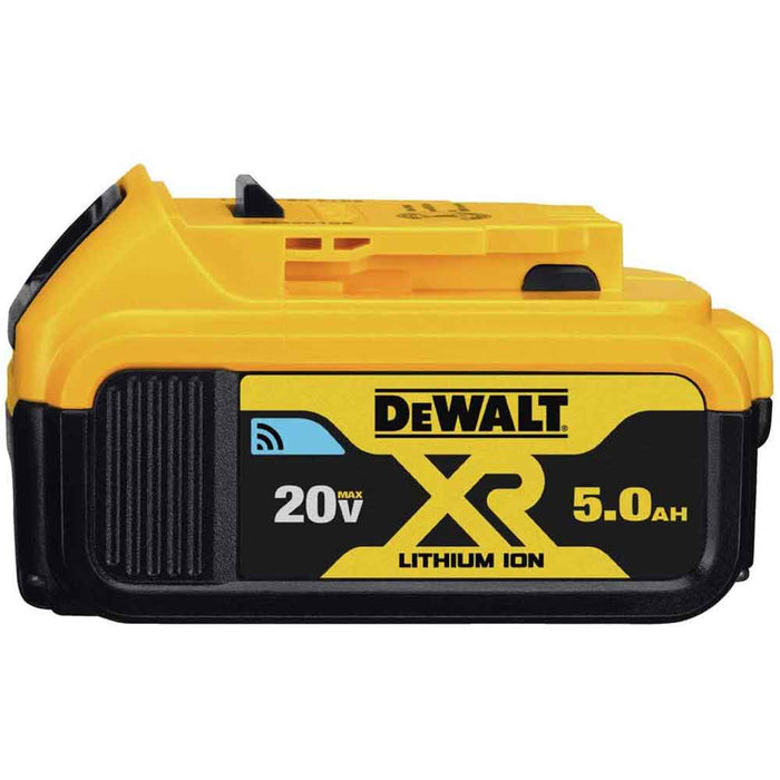 DeWALT DCKTC299P2BT 20V MAX XR Tool Connect 2-Tool Combo Kit w/Bluetooth Battery