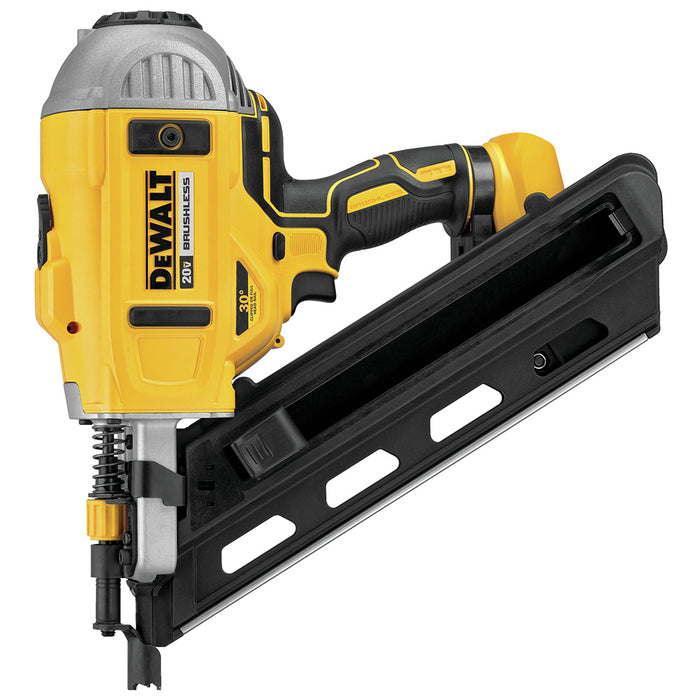 DeWALT DCN692B 20V MAX Brushless Cordless Lithium-Ion Framing Nailer Nail Gun - Bare Tool