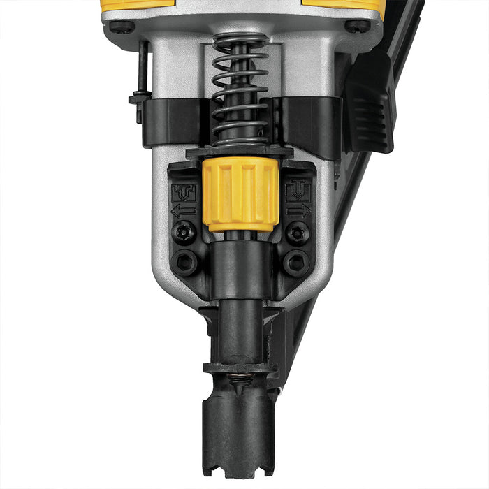 DeWALT DCN692M1 20V MAX XR Lithium Brushless Dual Speed Framing Nailer