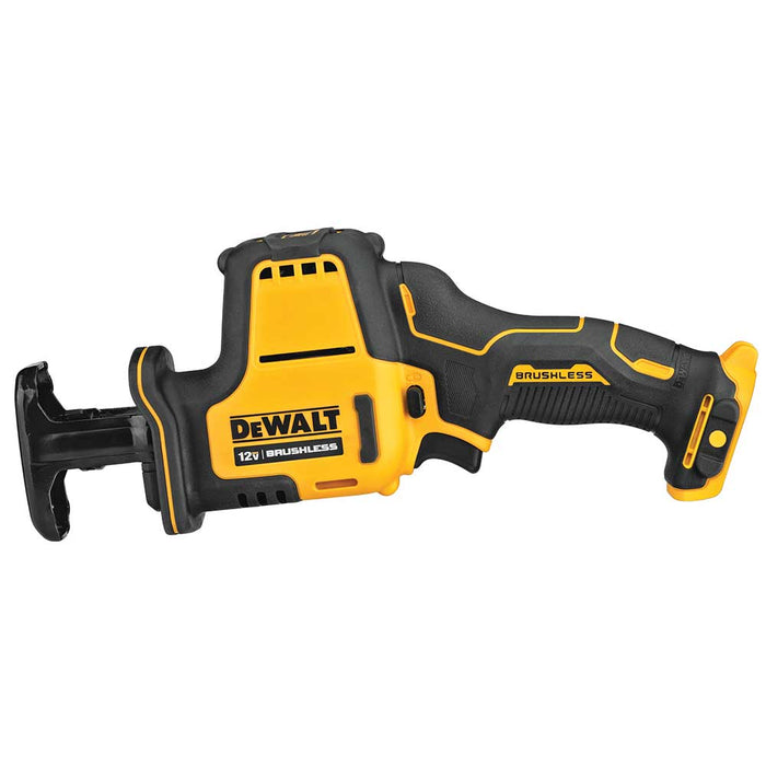 Dewalt DCS312B 12V Max XTREME Brushless Compact Reciprocating Saw - Bare Tool