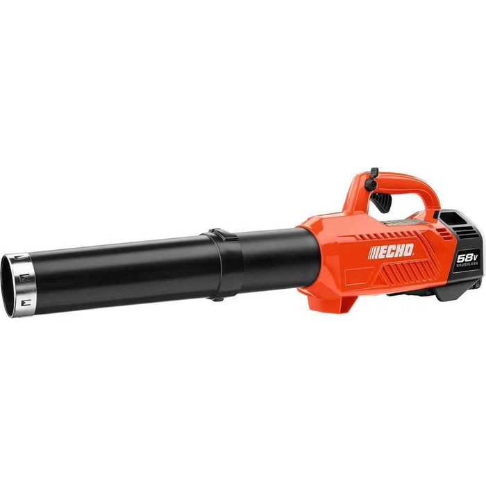 Echo CPLB-58V2AH 58V 550 CFM Cordless Brushless Turbo Hand Held Blower Kit