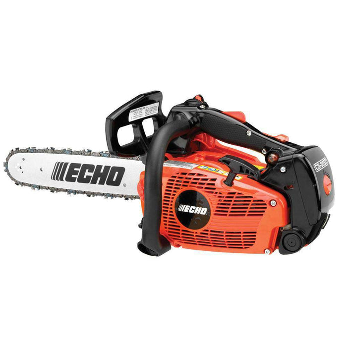 "Echo CS-355T-16 35.8cc 16"" 2 Stroke Gas Heavy Duty Durable Top Handle Chainsaw"