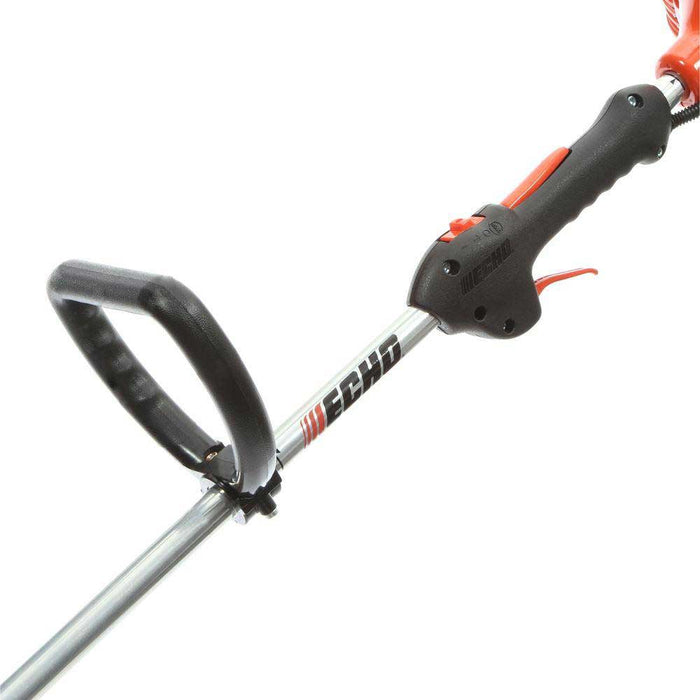 Echo PE-225 21.1cc 2 Stroke Professional Grade Height Adjustable Gas Stick Edger