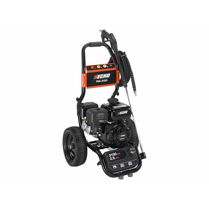Echo PW-3100 3100 PSI 4 Stroke Quick Connect Durable Gas Pressure Washer