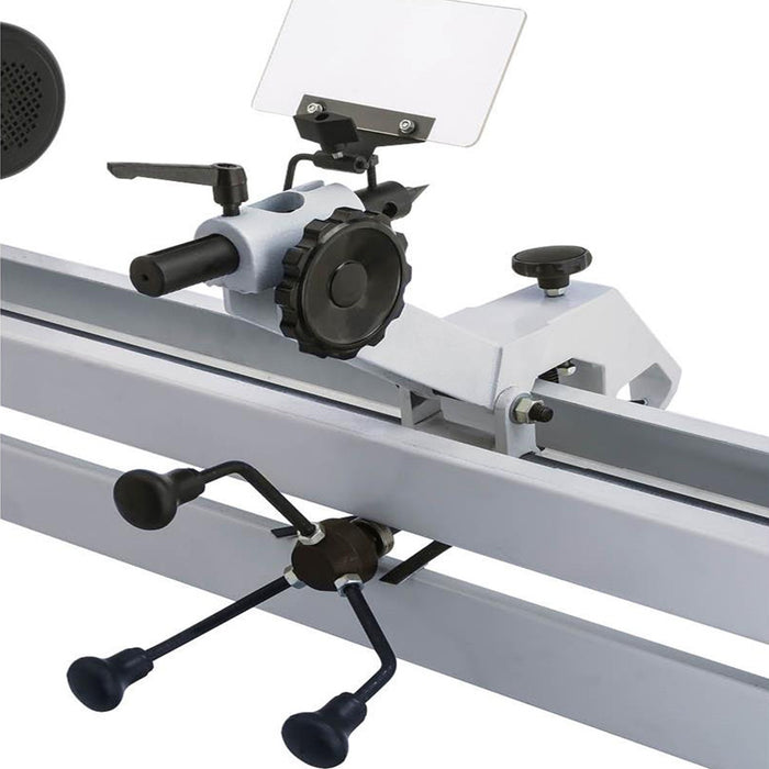 Grizzly G0842 110V 14 Inch x 37 Inch Wood Lathe with Copy ...
