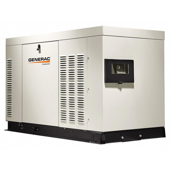 Generac RG02224JNAX 22/22kW 120/240-Volt 3-Phase Automatic Standby Generator