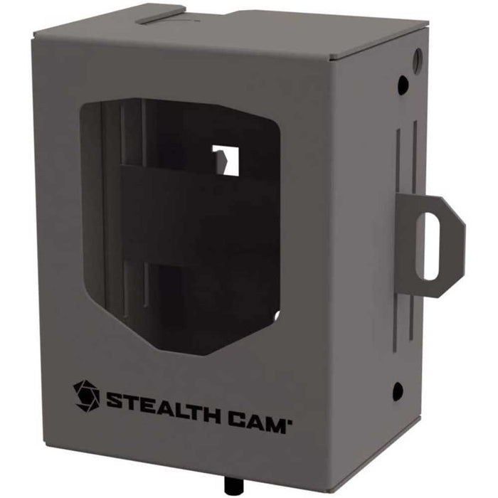 Stealth Cam STC-BB-LG All Steel Security Large Universal Bear Boxes