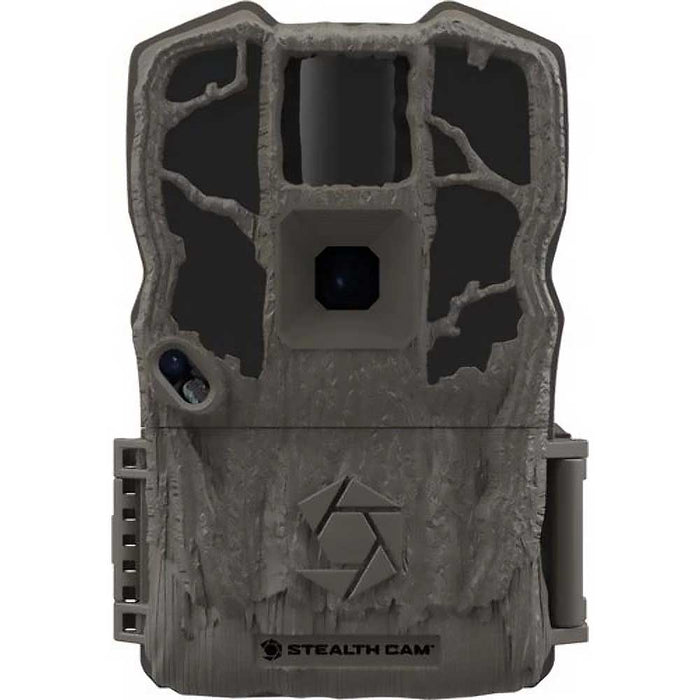 Stealth Cam STC-G34MAX 32MP G34 MAX Ultra Clear HD Trail Camera w/ 34 IR Emiters