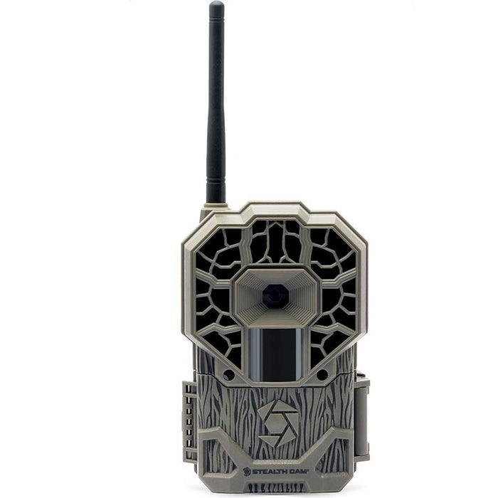 Stealth Cam STC-GXATW 22MP 4G GX Ultra Clear Wireless Camera Cellular - AT&T
