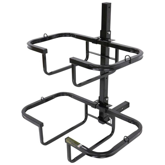 "Viking Solutions VKS-VSR201 17x32"" 300 lbs Capacity Multi-Level Stack Rack II"