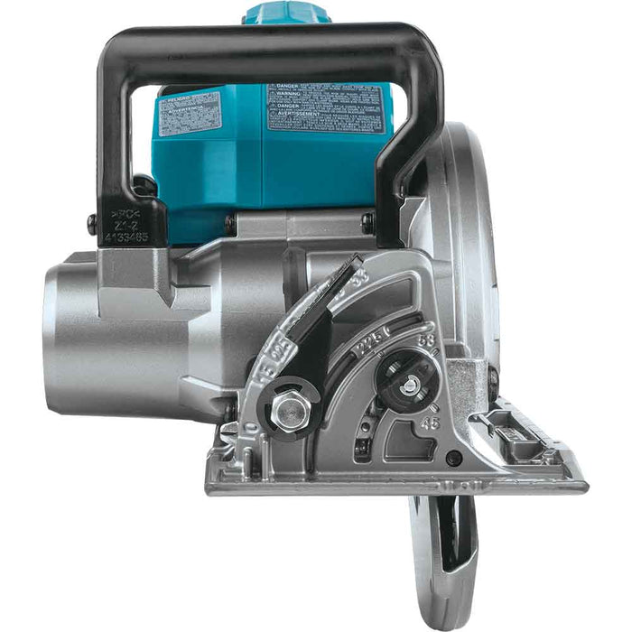 "Makita GSR01Z 40V MAX XGT 7-1/4"" Brushless Rear Handle Circular Saw - Bare Tool"