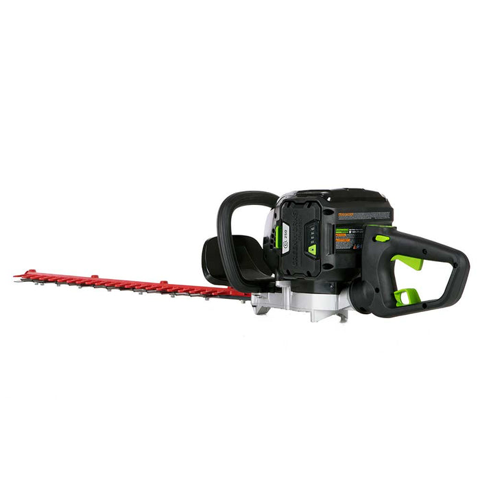 GreenWorks Commercial GH260 82V 26'' Brushless Li-Ion Hedge Trimmer - Bare Tool