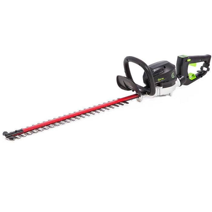 GreenWorks Commercial GHD260 82V 26'' Dedicated Li-Ion Hedge Trimmer - Bare Tool