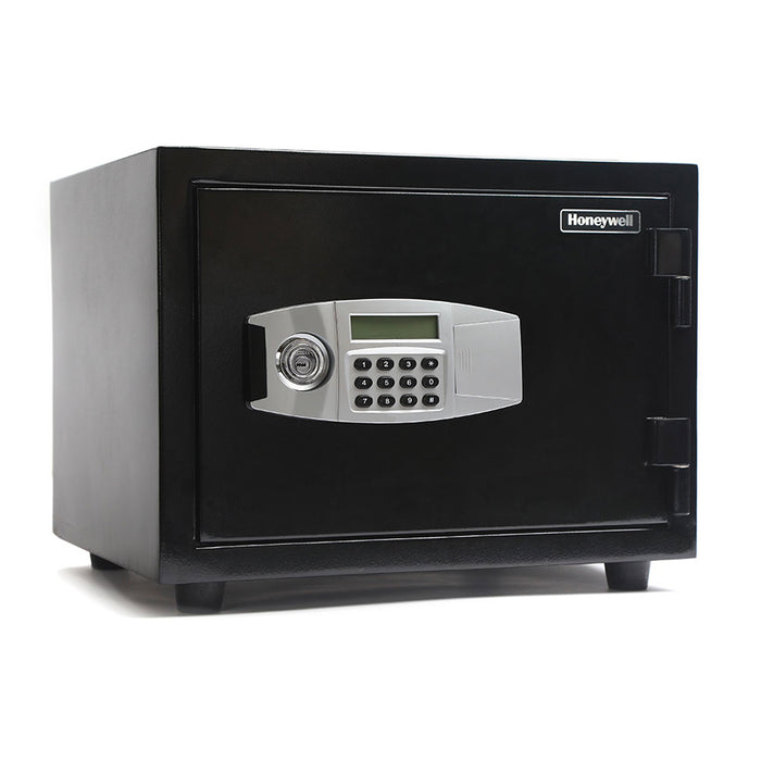 Honeywell 2114 1.07 Cu-Ft Steel Fire and Water Resistant Digital Lock Safe