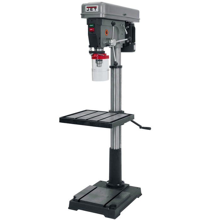 "JET J-2550 20"" Floor Model Drill Press 115V 1PH - 354402"