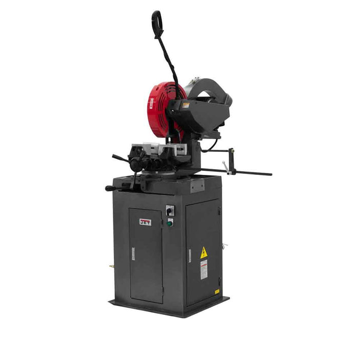 JET J-CK350-2K 350mm Non-Ferrous High Speed Manual Cold Saw 414203K
