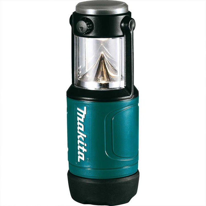 Makita ML102 12V MAX Li-Ion Cordless LED Lantern/Flashlight - Bare Tool