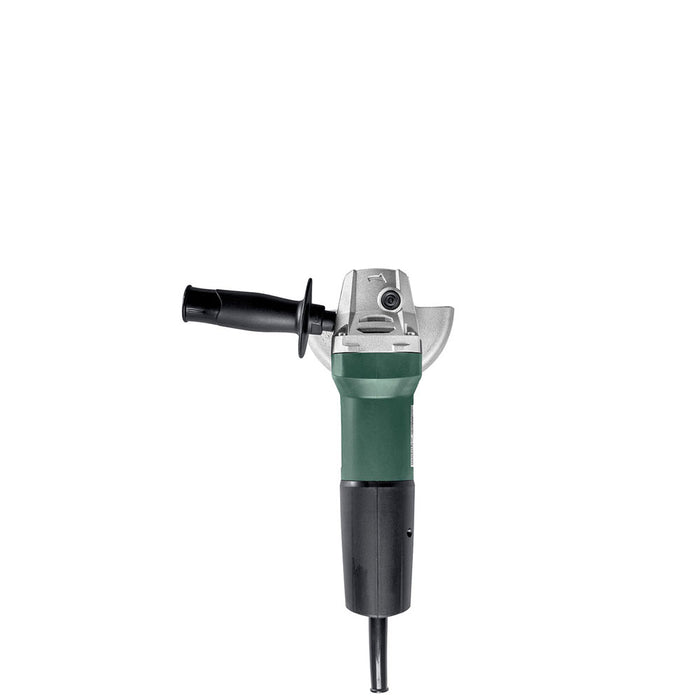 "Metabo 603612420 WP 1100-125 4.5/5"" Corded Angle Grinder w/Non-Locking Paddle"