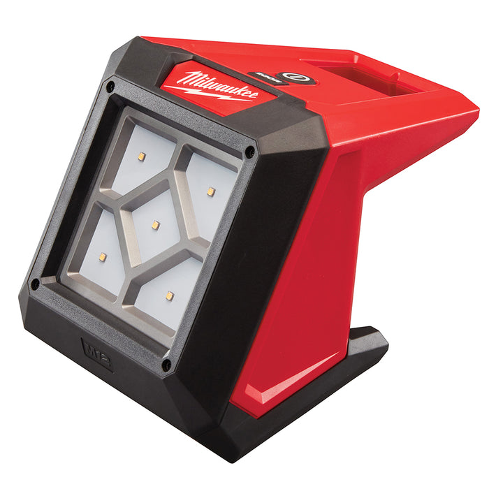 Milwaukee 2364-20 M12 12V Rover LED Cordless Compact Flood Light - Bare Tool