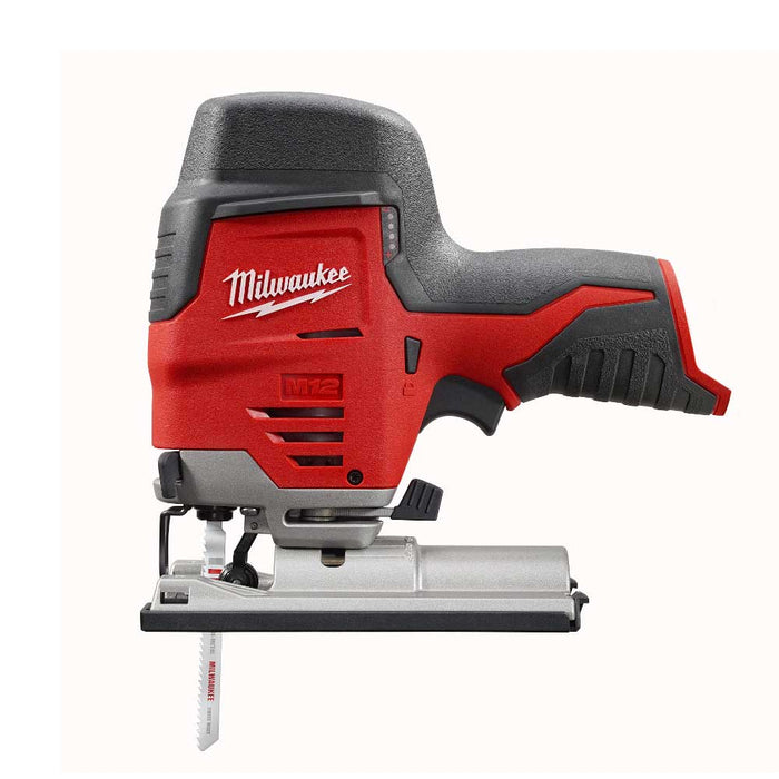 Milwaukee 2445-80 M12 12V High Performance Jig Saw - Bare Tool - Reconditioned