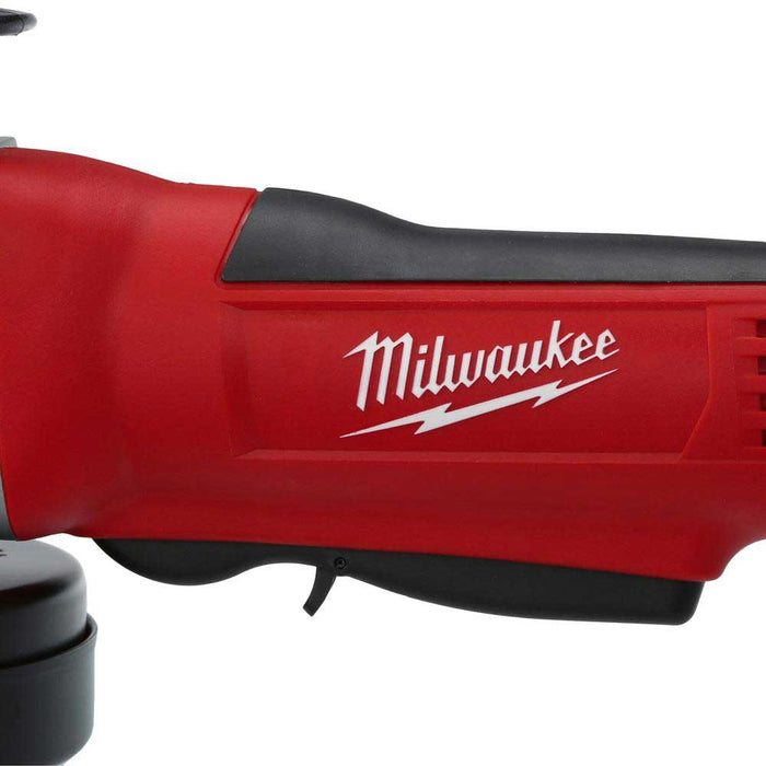 "Milwaukee 2680-80 M18 18V 4-1/2"" Cut-Off Grinder - Bare Tool - Reconditioned"