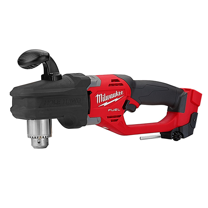 "Milwaukee 2807-20 M18 FUEL HOLE HAWG 1/2"" Brushless Right Angle Drill -Bare Tool"