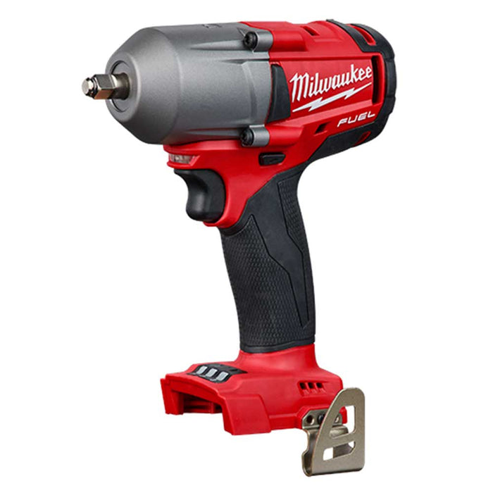 "Milwaukee 2852-20 M18 FUEL 3/8"" Cordless Mid-Torque Impact Wrench - Bare Tool"