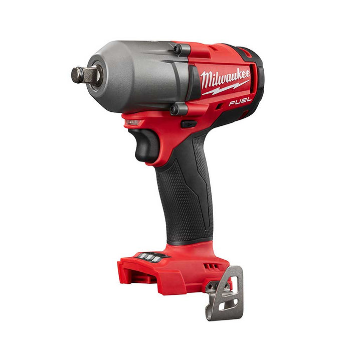 "Milwaukee 2861-80 M18 FUEL 18V 1/2"" Impact Wrench - Bare Tool - Reconditioned"