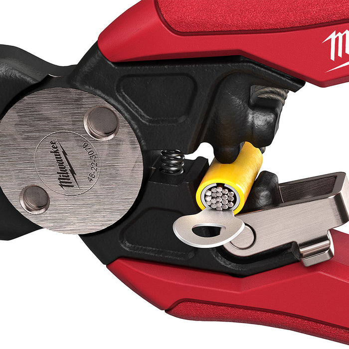 Milwaukee 48-22-3078 7 in 1 High-Leverage Electrician Combination Pliers
