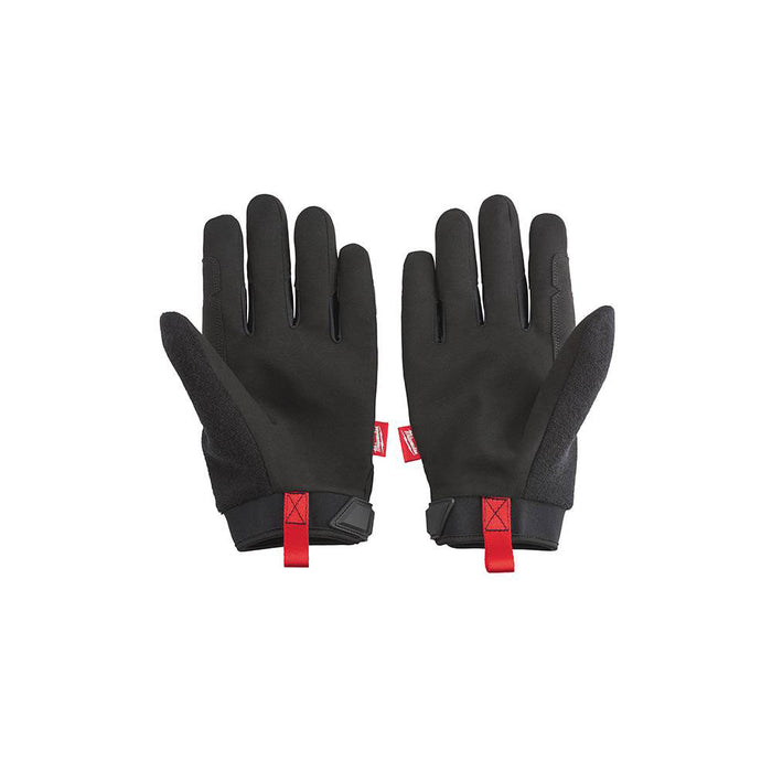 Milwaukee 48-22-8722 Breathable Armotex Smart Swipe High Performance Gloves - L