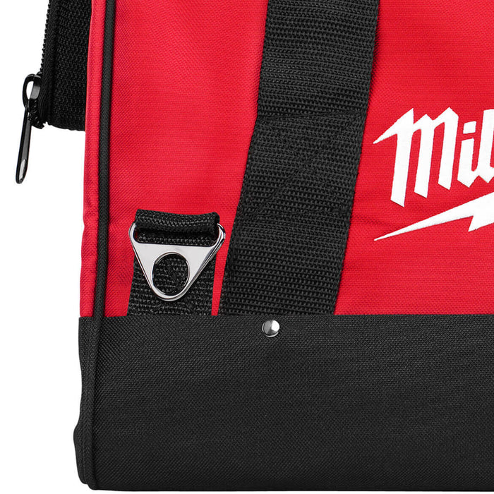 Milwaukee 50-55-3560 600 Denier Material Water Resistant  18-inch Contractor Bag