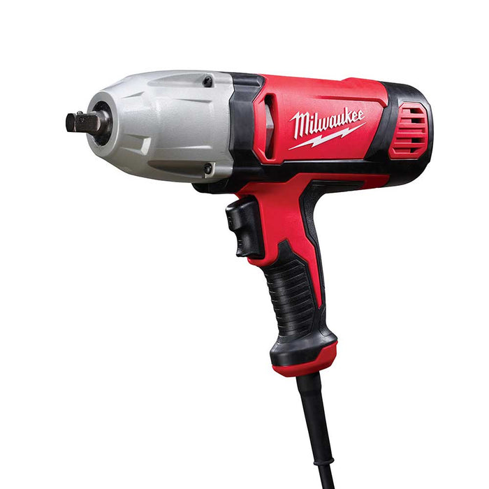 "Milwaukee 9070-80 120V 7 Amp 1/2"" Corded Impact Wrench - Reconditioned"