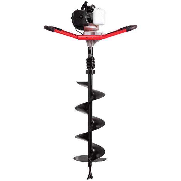 "Southland SEA438 43cc 2 Cycle Gasoline Power Earth Auger w/ 8"" Auger Bit"