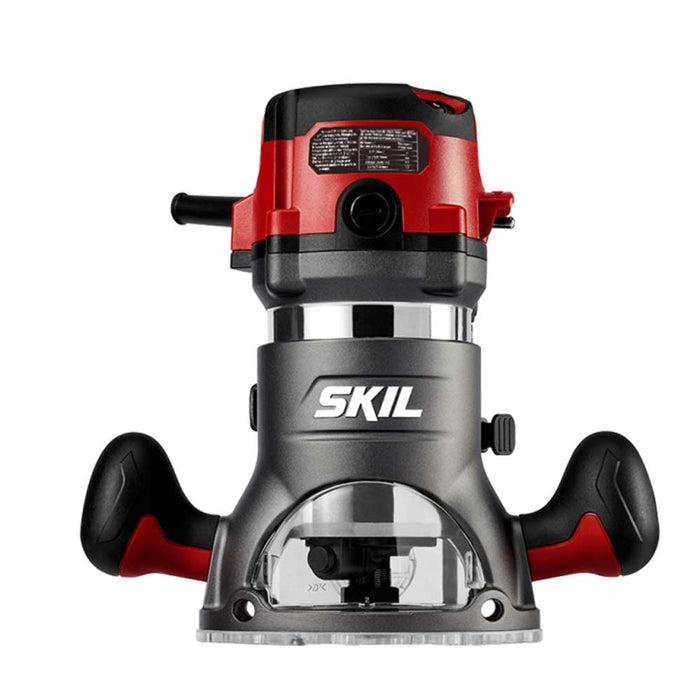 Skil RT1323-00 10 Amp Speed Control Soft Start Fixed Base Corded Router