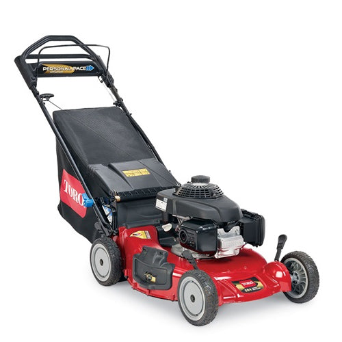 Toro 20382 21-Inch 160cc Super Recycler GVC Personal Pace RWD Walk Power Lawn Mower