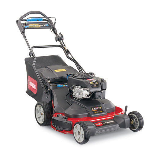 Toro 21200 30-Inch 223cc TimeMaster Electric Start Gas Powered Push Lawn Mower