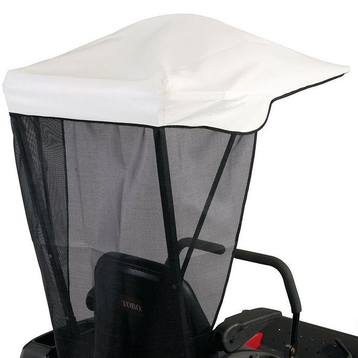 Toro 79011 Sunshade for TimeCutter Riding Mowers